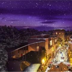 【応募終了】『星野リゾート リゾナーレ八ヶ岳』ペア宿泊券(1組2名様)【DAILY MOREのクリスマスプレゼント!】