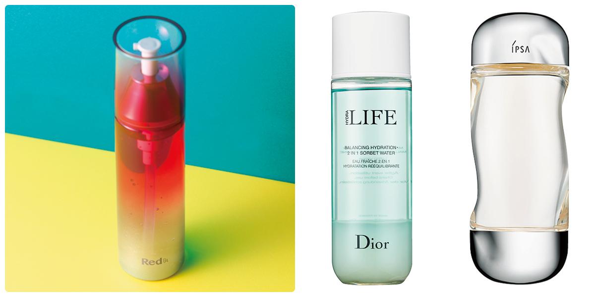 デパコス特集《化粧水編》- ディオール、ポーラ「B.A」など、20代におすすめの化粧水まとめ_1