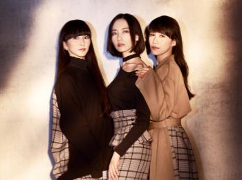 Perfumeのファッションプロジェクト『Perfume Closet』の新作が、東名阪をめぐります☆