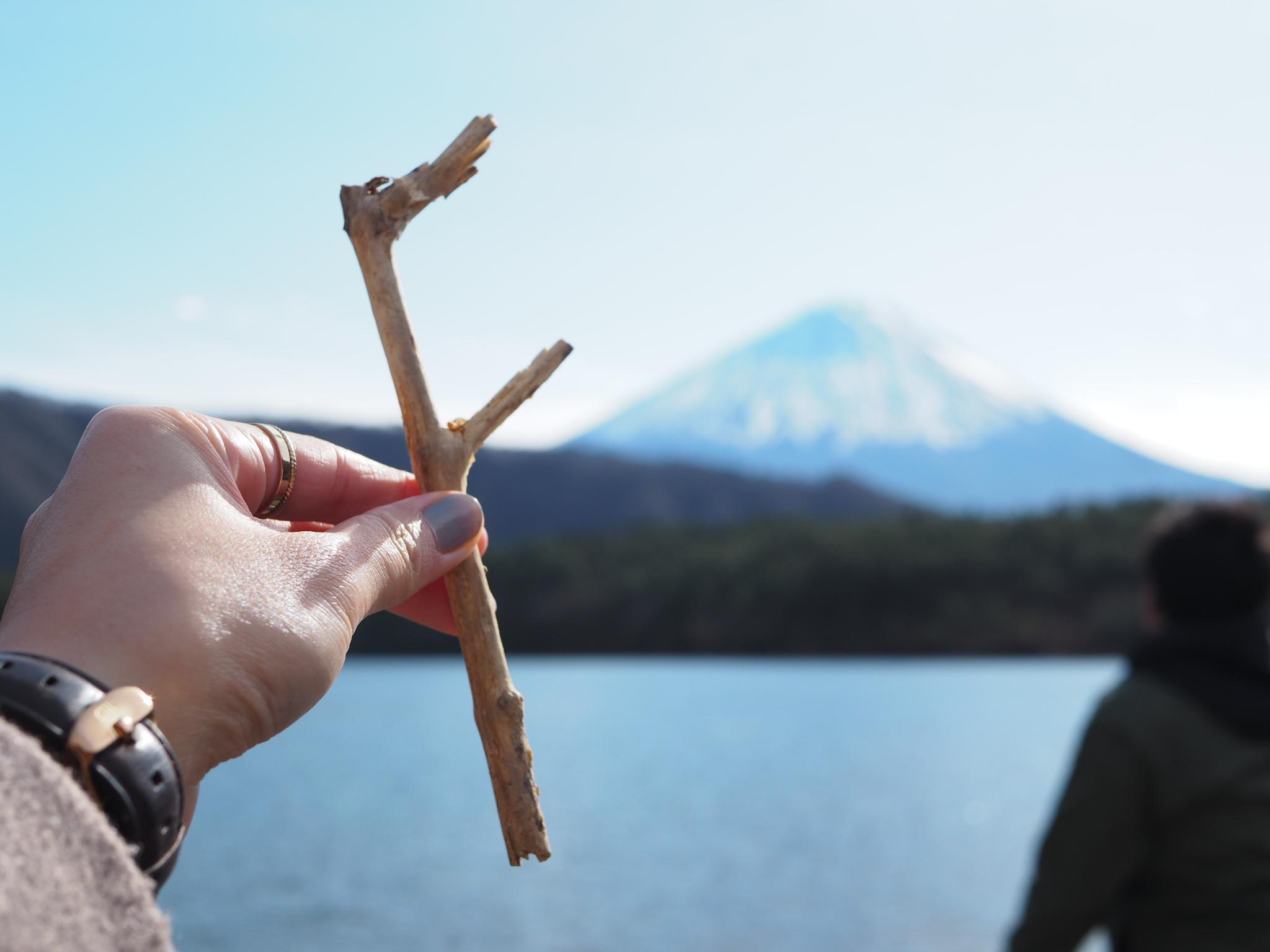 【#河口湖合宿】富士山の目の前のペンションでわいわい一泊旅♩〜宿編〜_13