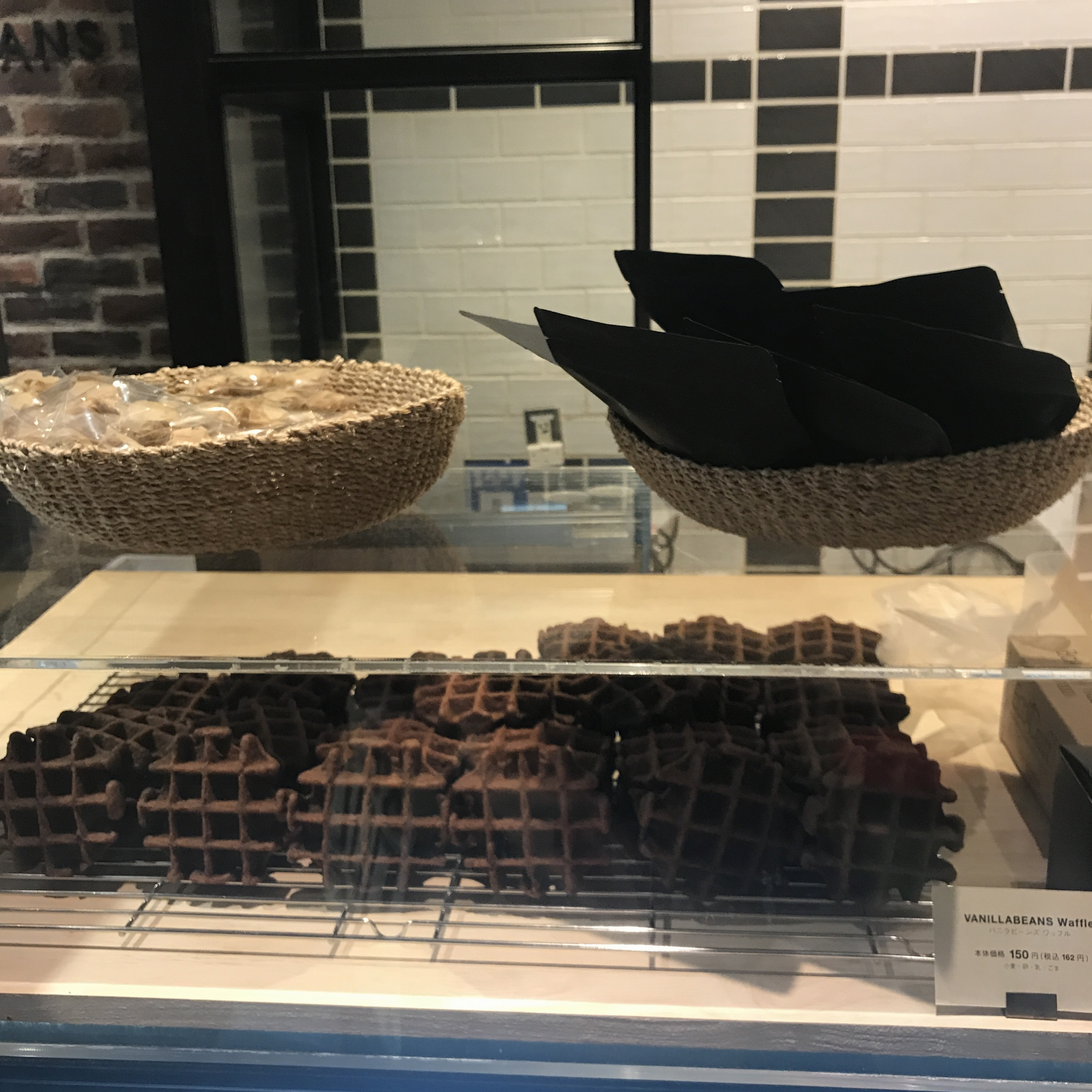 【VANILLA BEANS CAFE】川崎 チョコレートドリンク_2