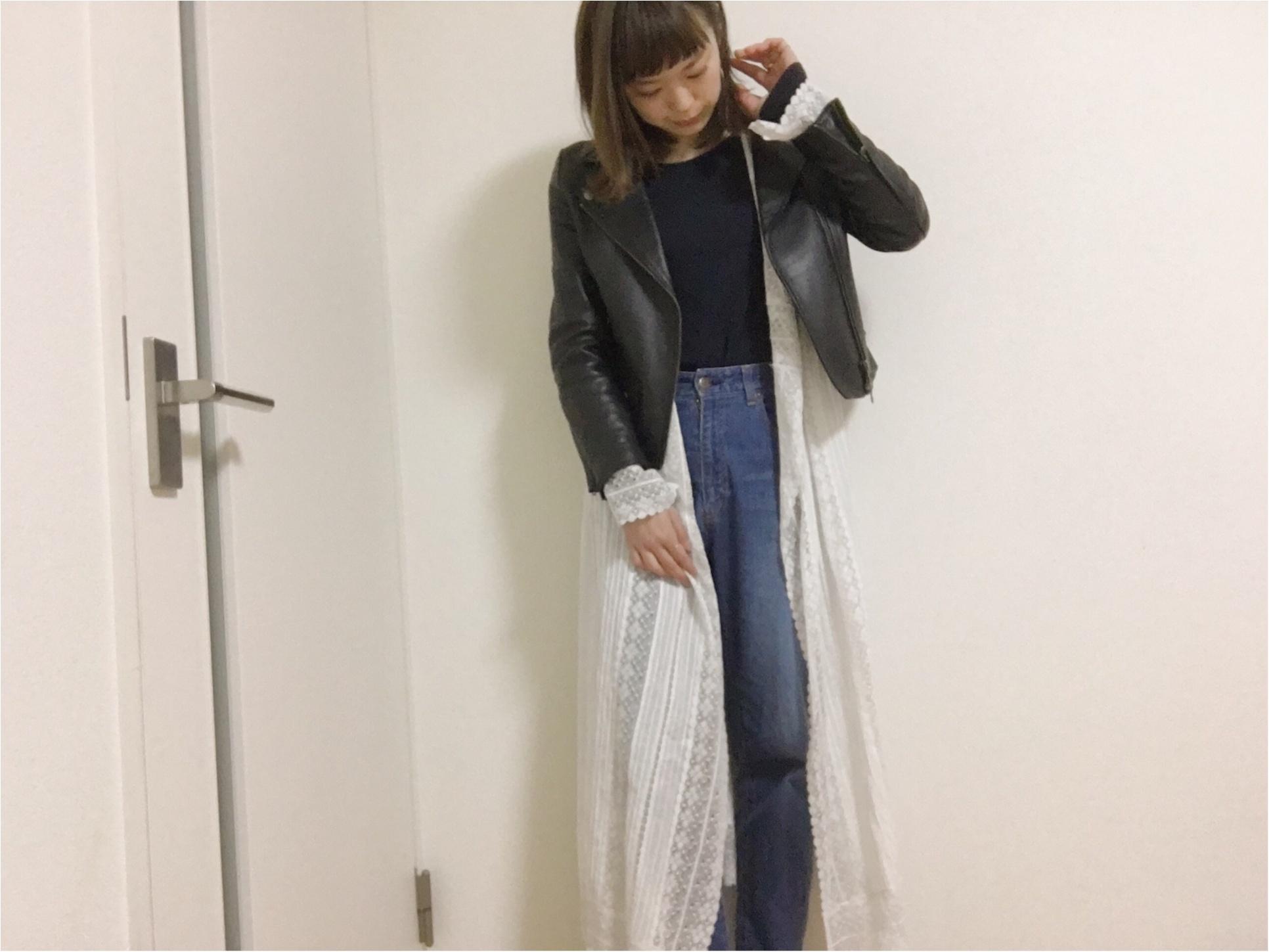 ★《ayachille code》7days fashion show!_5