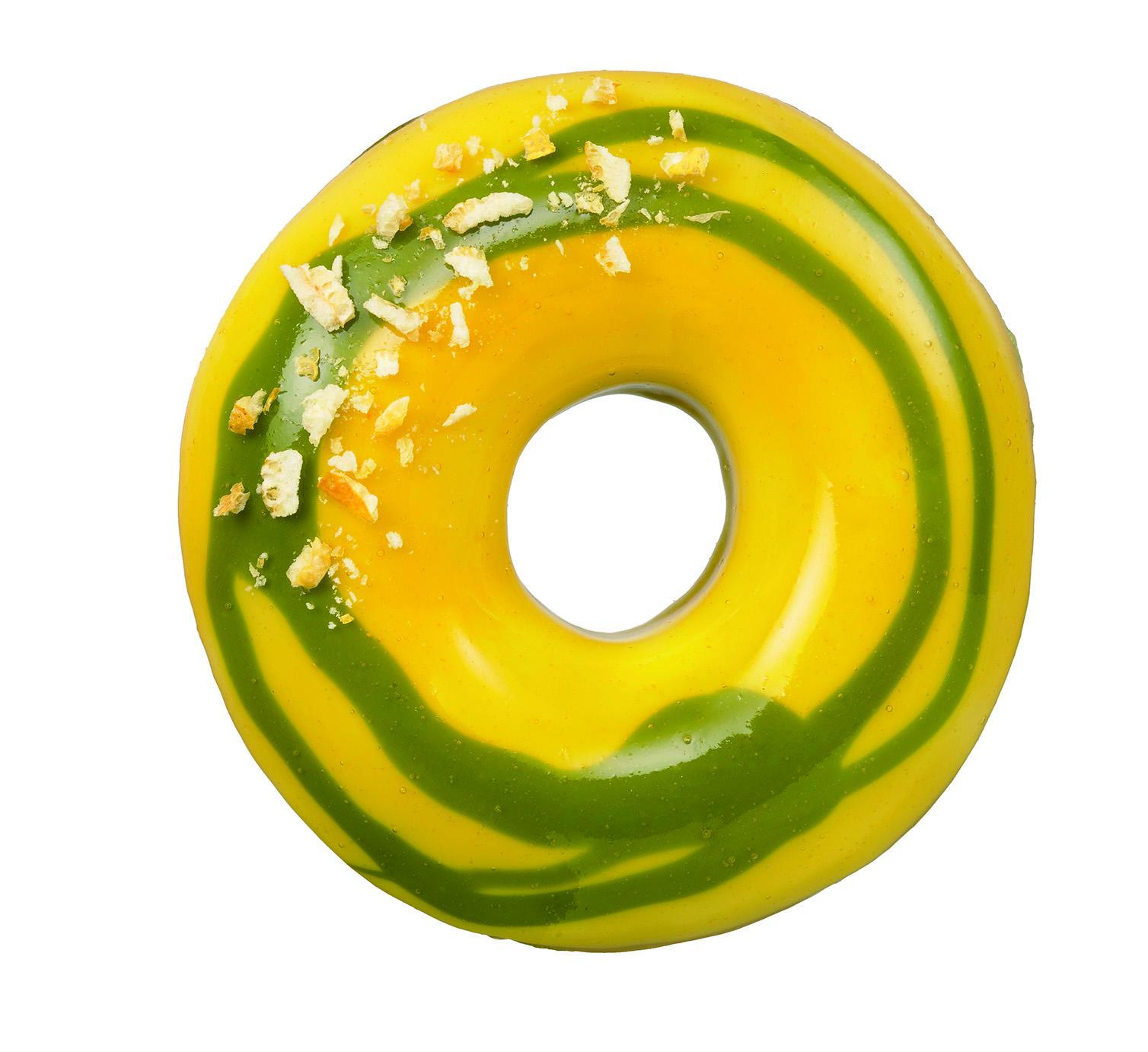 『クリスピー・クリーム・ドーナツ』の新作は、お茶×フルーツ&ナッツが新鮮な「和茶ドーナツ」♡ _5