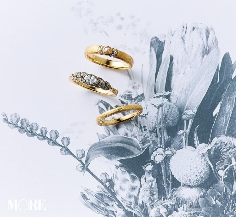 婚約指輪のおすすめブランド特集 - ティファニー、カルティエ、ディオールなどエンゲージリングまとめ_48