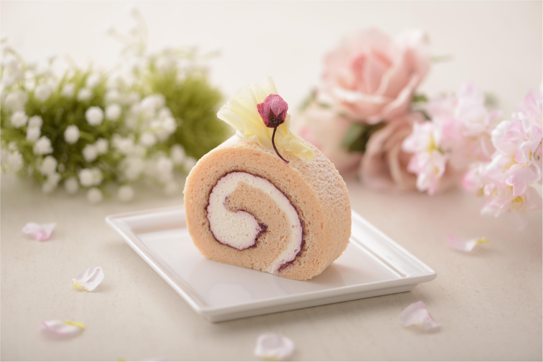 『アニヴェルセルカフェ』で大人の桜を味わって♡_1