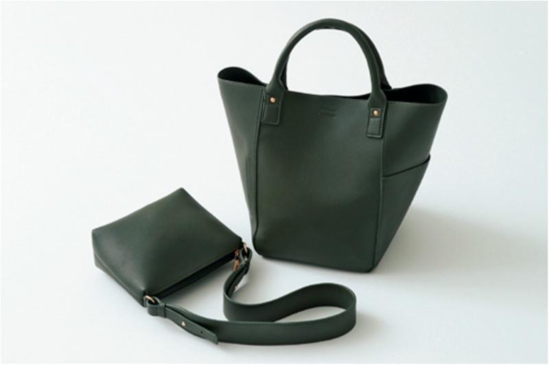 お仕事ガールのバッグは「可愛い・使える・毎日持てる」12