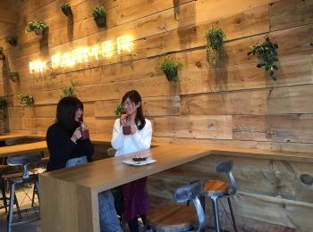 【三井アウトレットパーク 木更津】買い物疲れを癒やす♡おすすめカフェ「ミスターファーマー」
