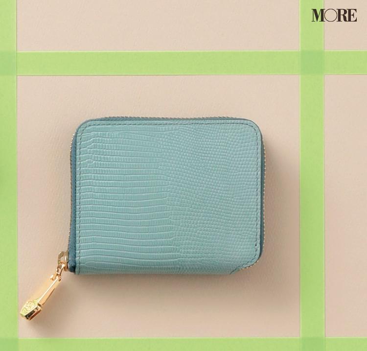 お財布を使い始めるのはこの日が正解◎ 一粒万倍日etc.縁起の良い日に向けてきれい色の二つ折り財布を_3