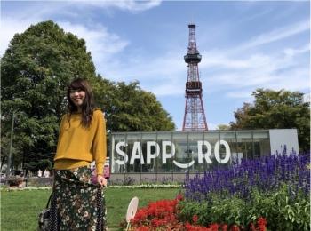 【札幌♡秋のグルメイベント オータムフェスト今年も始まりました!】