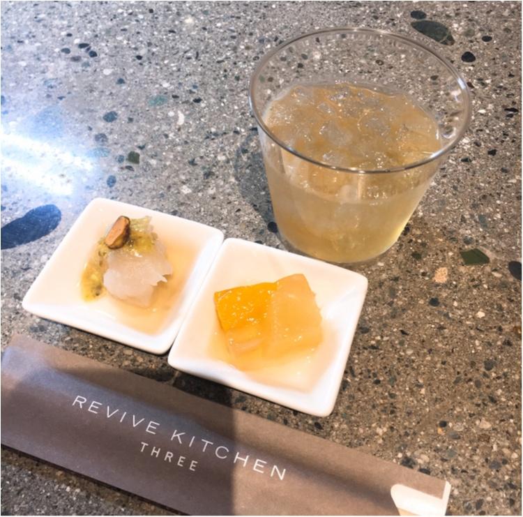 【3.29.OPEN!!】東京ミッドタウン日比谷はグルメも熱い!!THREE監修の和食で健康に❤︎ HIBIYA FOOD HALLでわいわい楽しく*_4_3