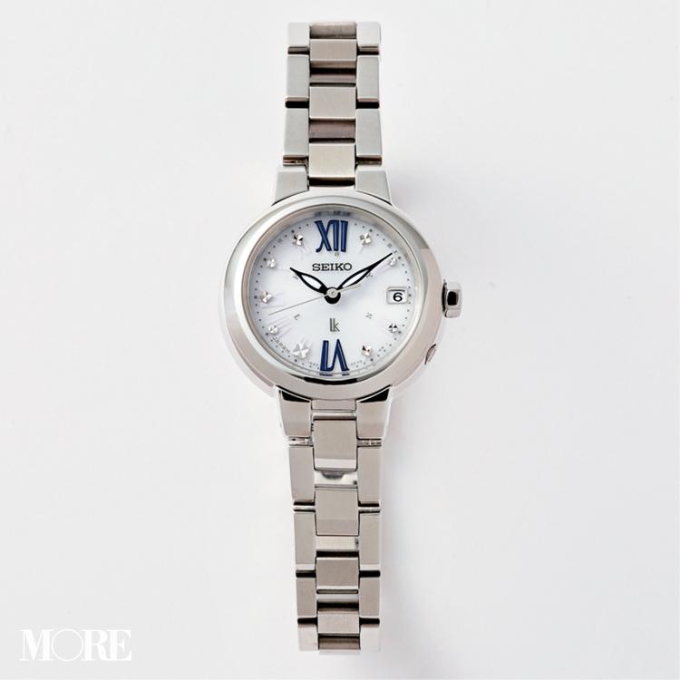 腕時計・ウォッチ特集(レディース) | おしゃれ・スマートウォッチ・2019・20代_6