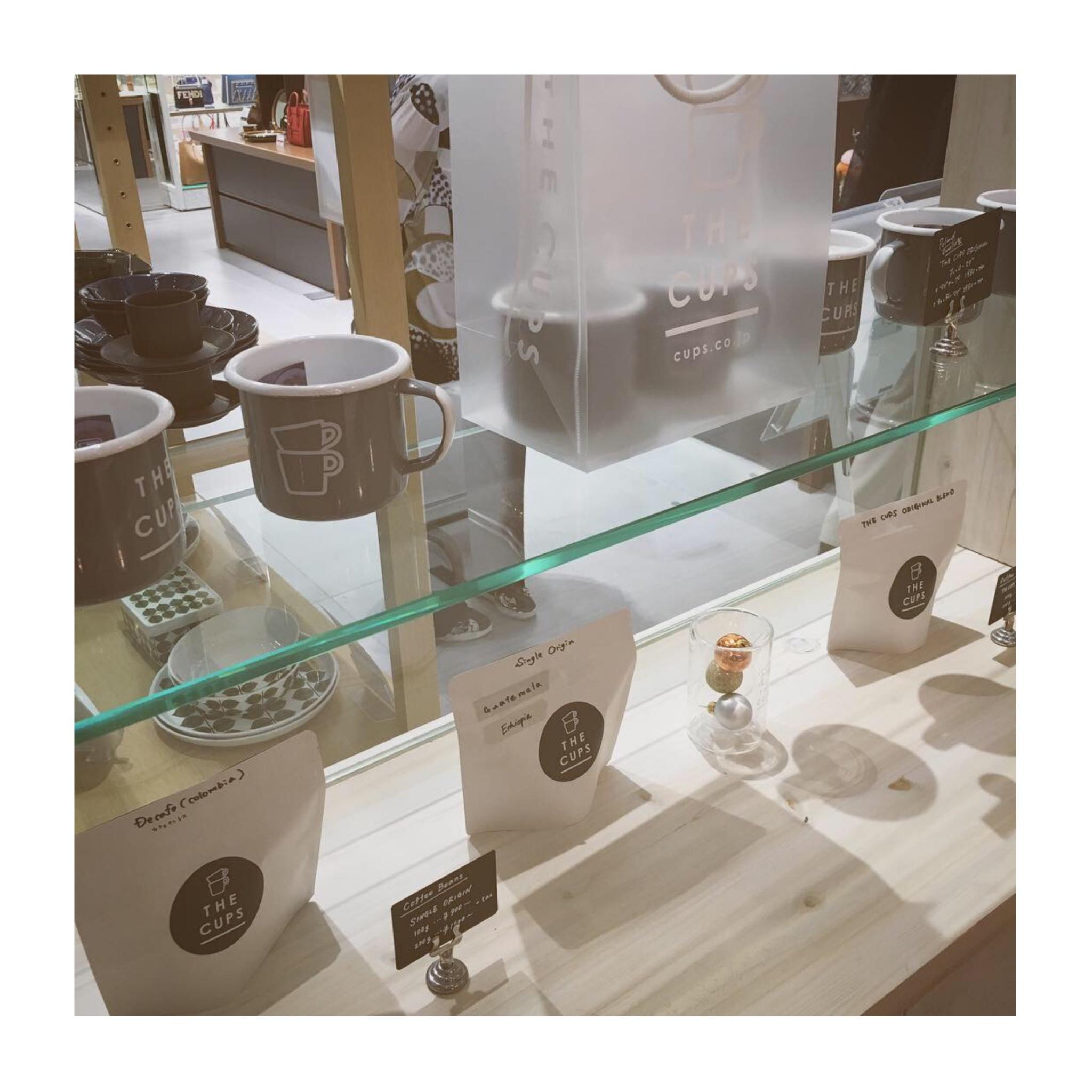 #13【#cafestagram】❤️:《名古屋》名駅すぐ前!のおしゃれカフェ『THE CUPS MEIEKI』☻_7