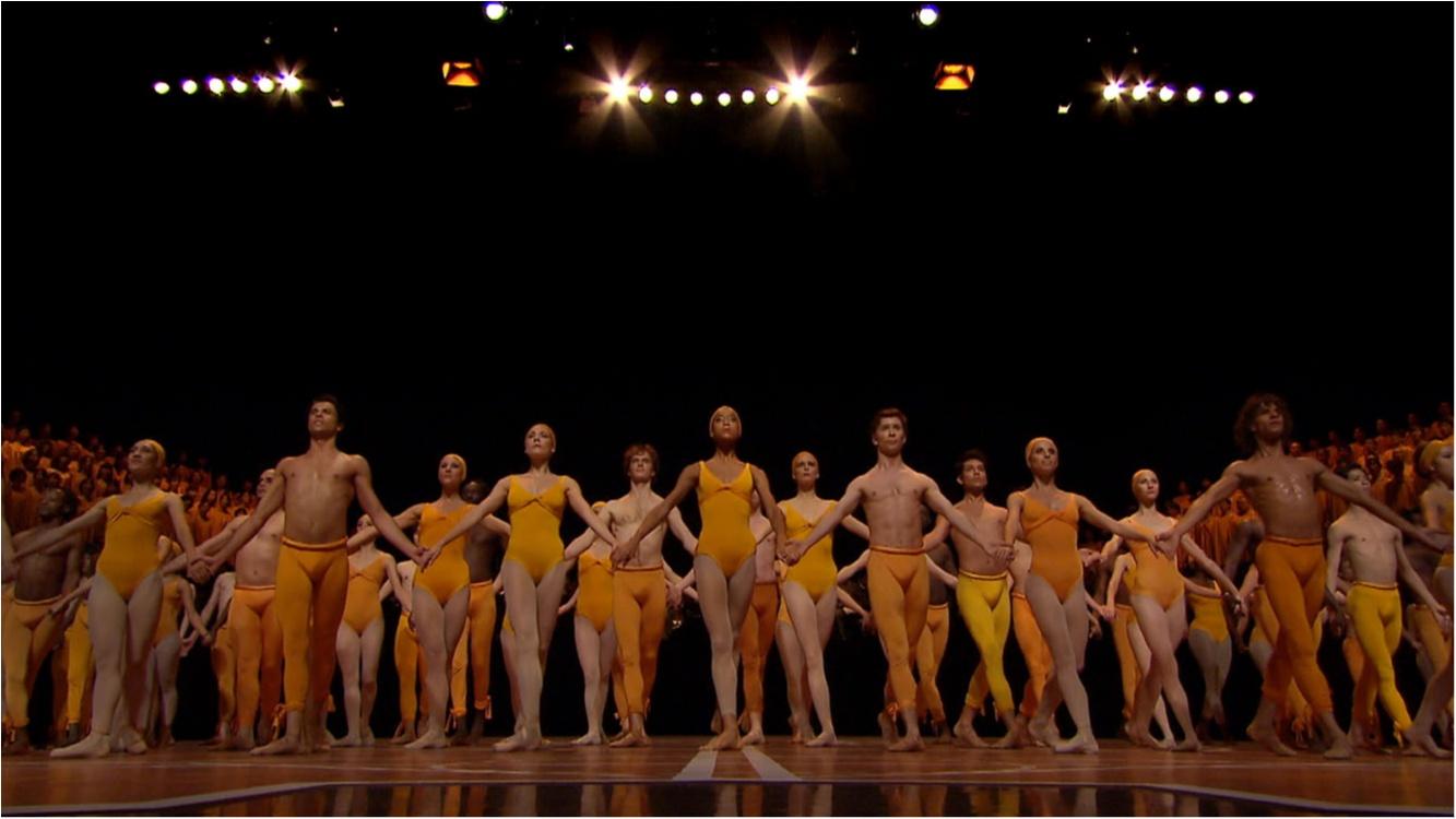 ダンサーが踊りで表現する「第九」にうっとり♡ 年末年始にピッタリの映画『ダンシング・ベートーヴェン』_1