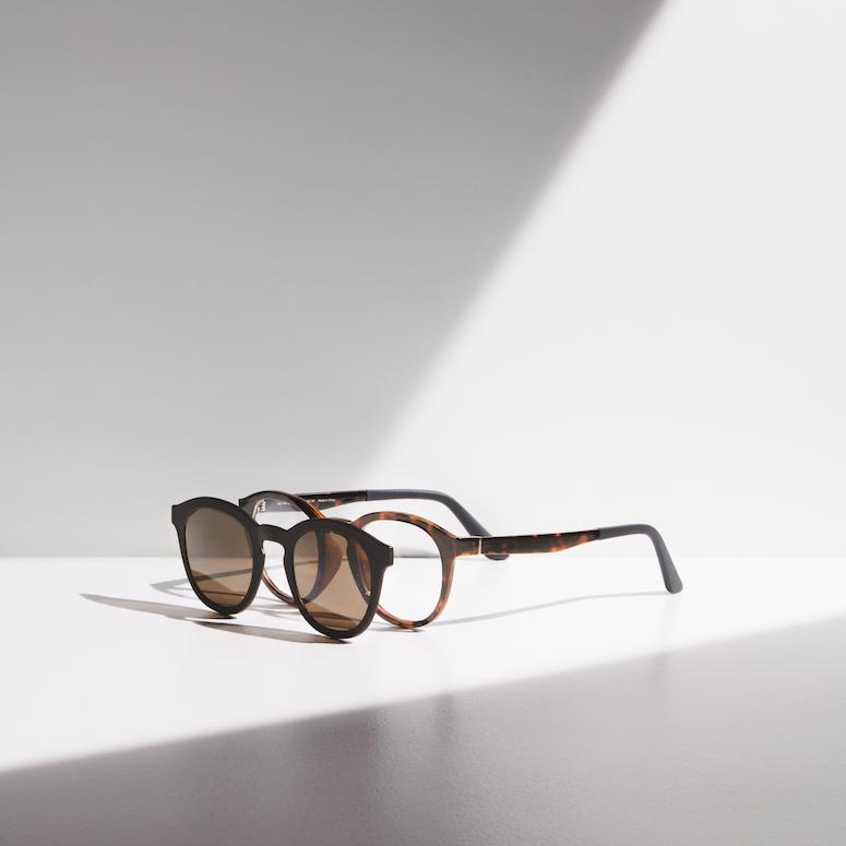 パチっとくっつければメガネがサングラスに! 『JINS Switch』のコスパが良すぎる♬_2_1