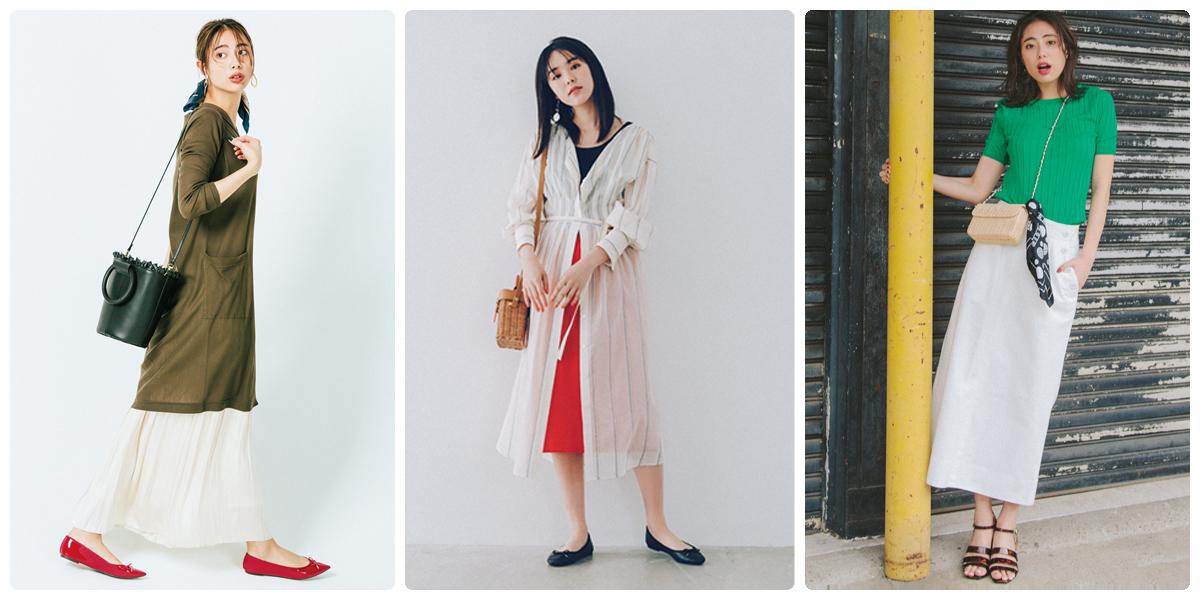 GUの靴特集《2019年春夏》- 20代のコーデにおすすめのGUレディースシューズ_1