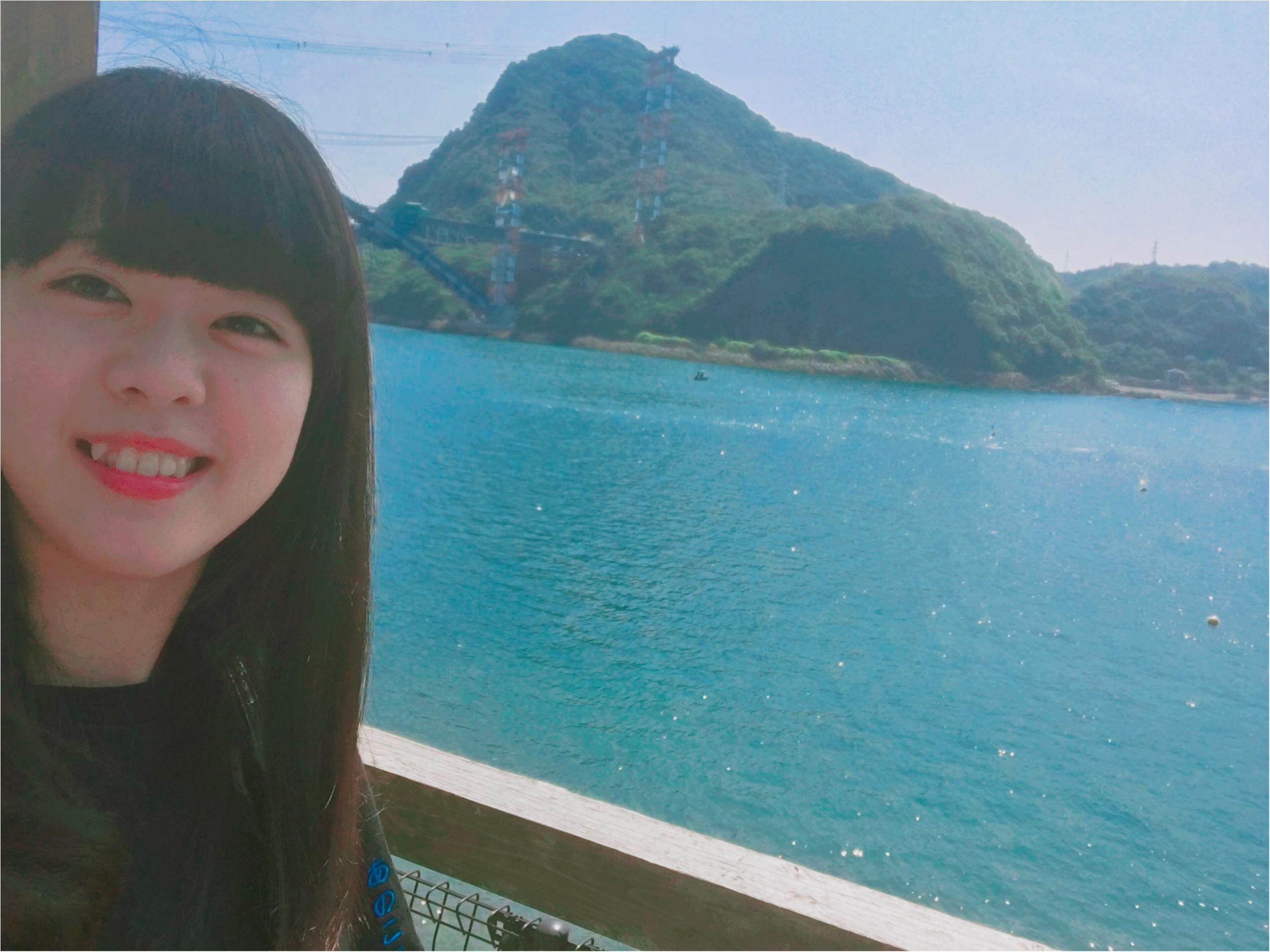 梅雨入りしたのに天気が良いぞ!そうだ!天草へ行こう!【#モアチャレ 熊本の魅力発信!】_2