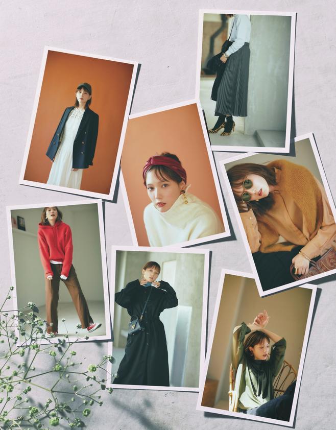 明日から春まで飽きない。最高に使える7つの秋服(2)