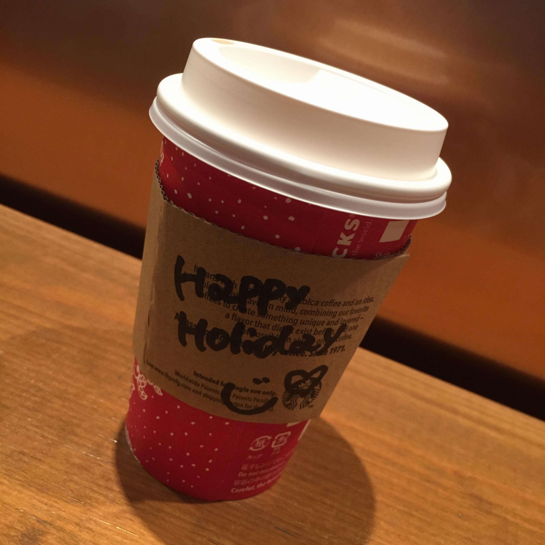 クリスマスまでの限定メニューも☆★美味しくなった【*スタバのフィローネ*】はもう食べた??_5