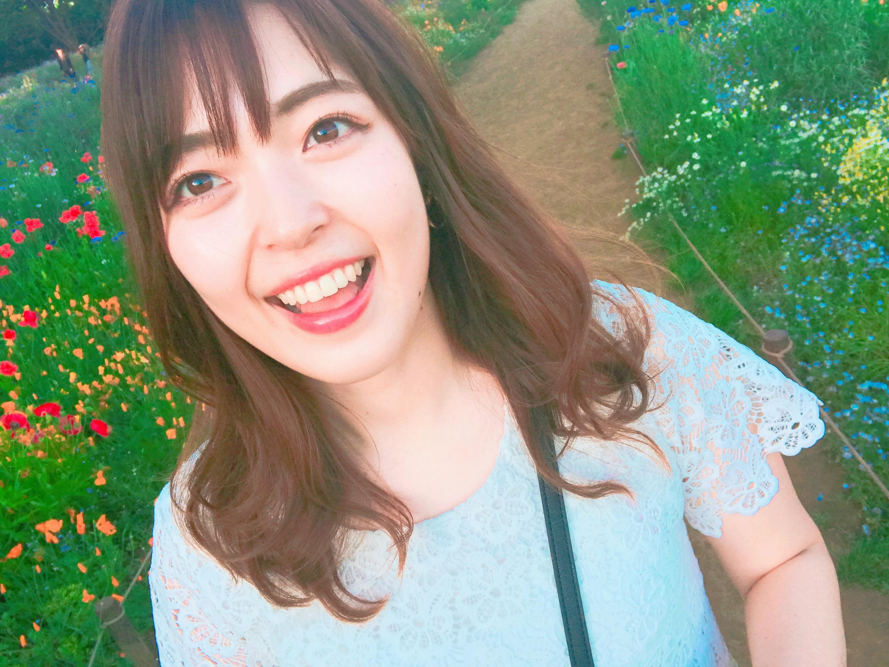 はじめまして!モアハピ部11期 Cheese です ^^ ♡♡_1