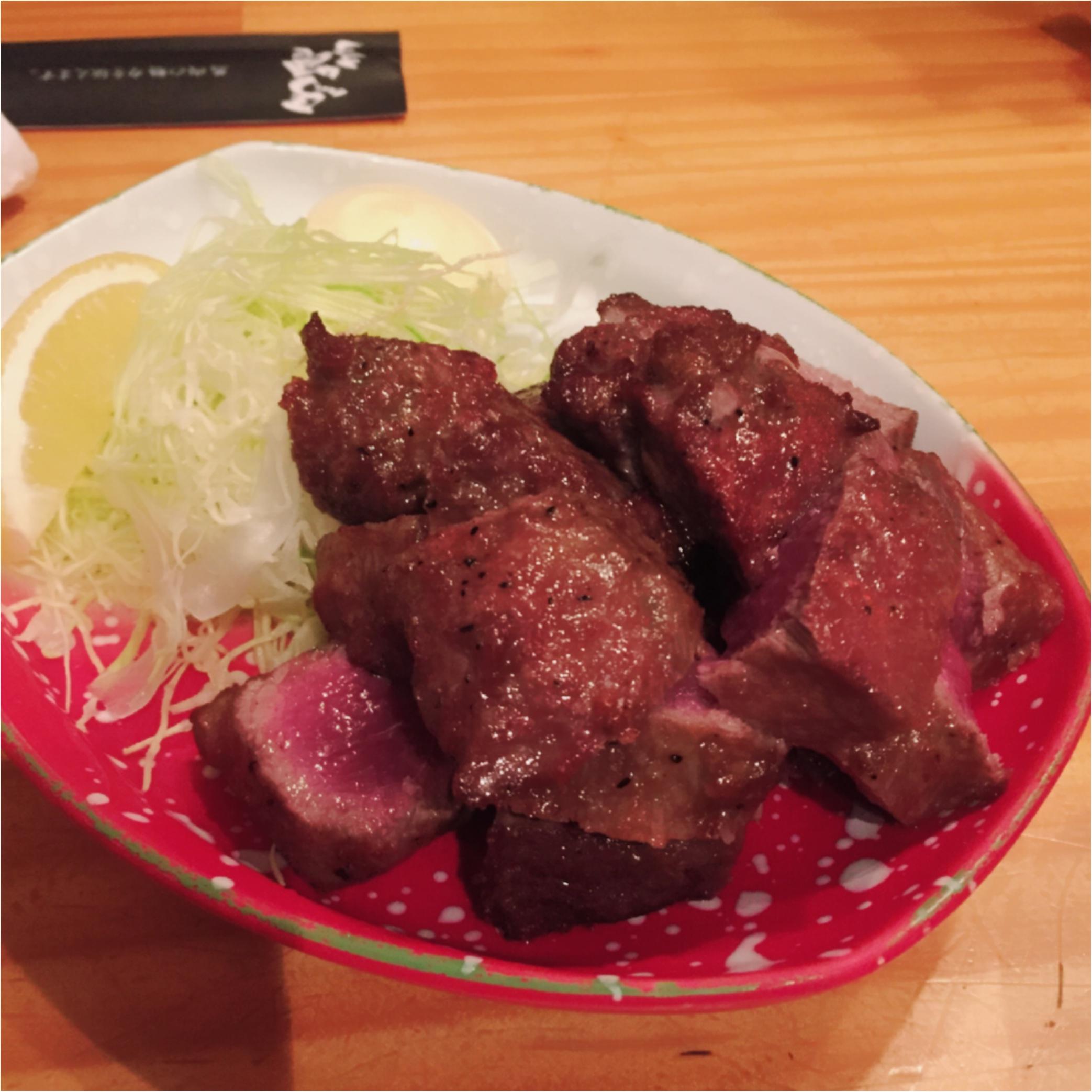 """《心も身体もヘルシーに!》""""馬肉""""の魅力&絶品馬肉料理が食べられるお店紹介_4"""