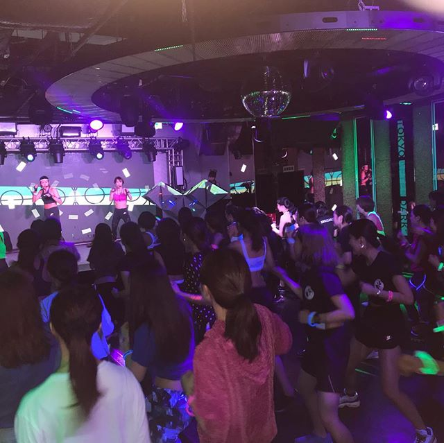 【参加無料】思わず写真を撮ってしまう可愛い装飾も! NIKEがとっておきのスポーツイベント「TOKYO AFTER DARK」を3ヶ月に渡って開催中_3