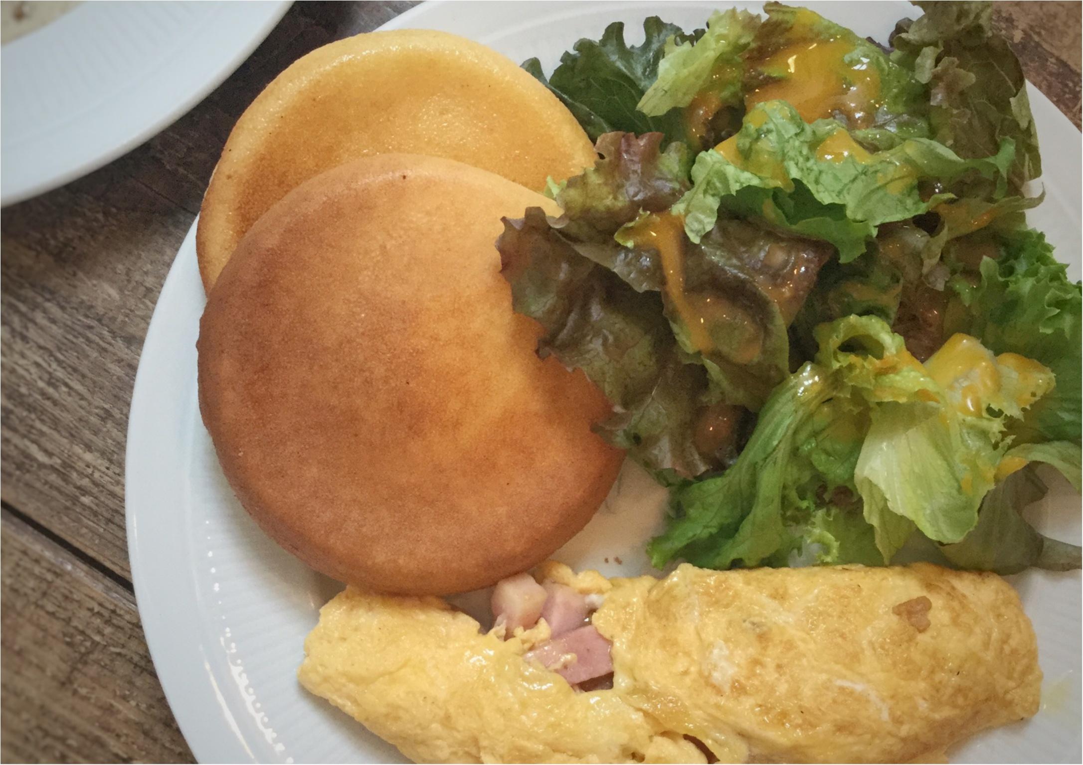 【人気No. 1カフェ】広島で最も人気なカフェ「43(キャラントトロワ)」パンガレットを食べながら癒しタイムを過ごしませんか?_4