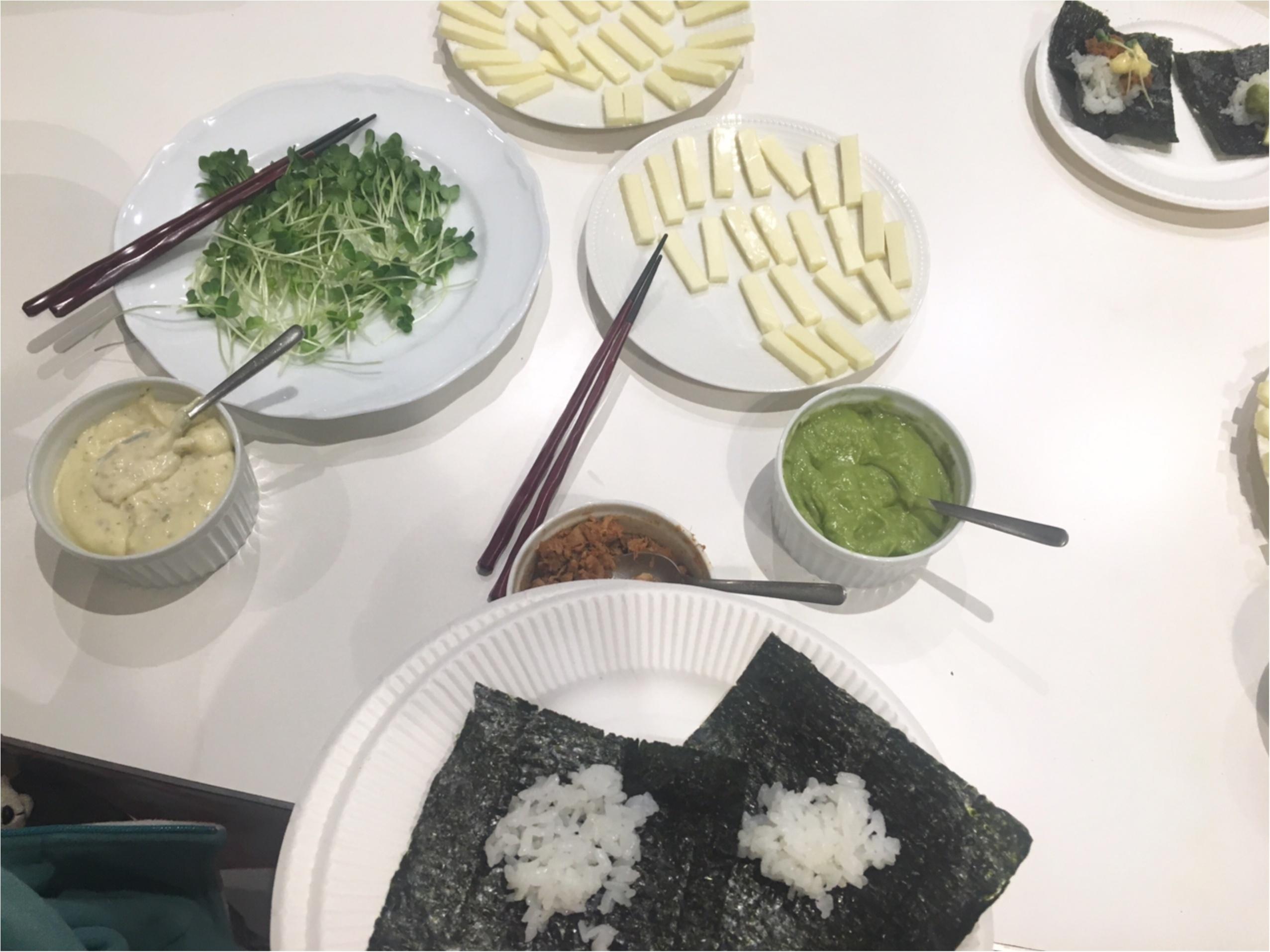 料理教室ABCクッキング食の祭典『Smile Sai』へ_4