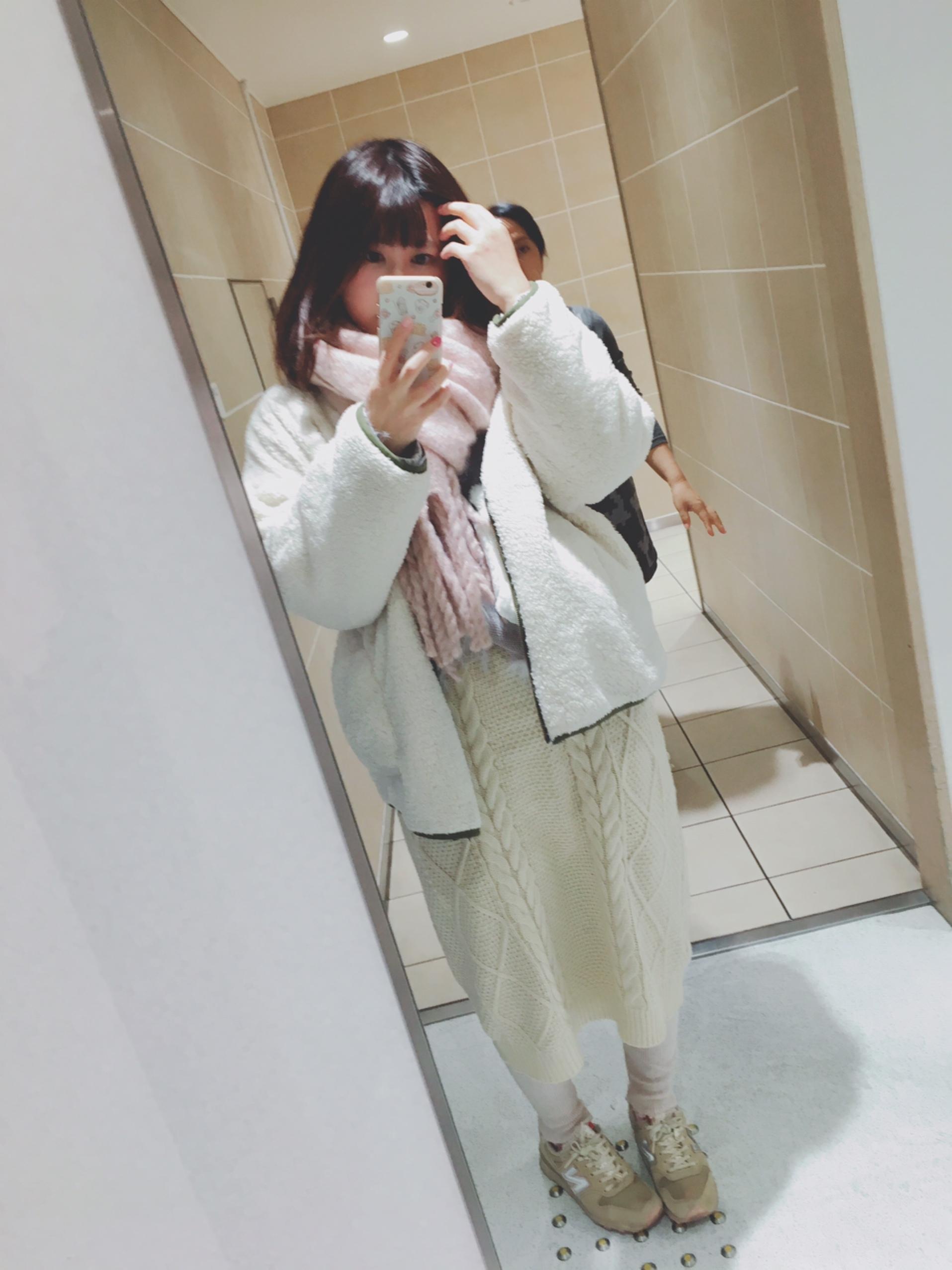 【今週のコーデまとめvol.43】台湾でスカート着まわし♡甘めカジュアル派の7days_3