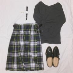 【UNIQLO】着るだけで女子度UP♡優秀リブバレエネックT