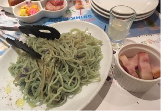消しゴムも食べられる!?期間限定★ぺんてるのRAKUGAKI CAFE & BAR★_15