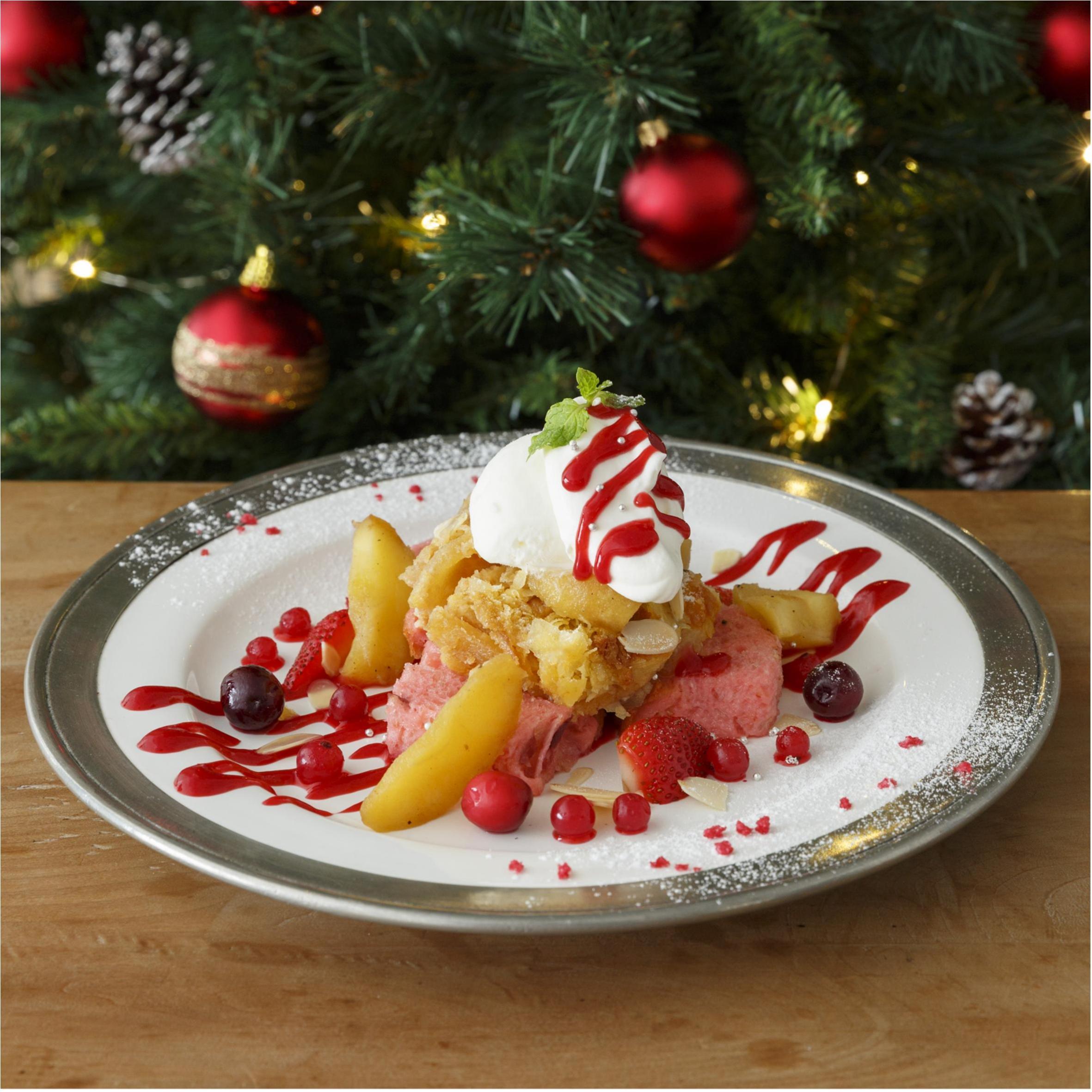 終了間近! 今すぐ食べたいクリスマススイーツまとめ♡_1