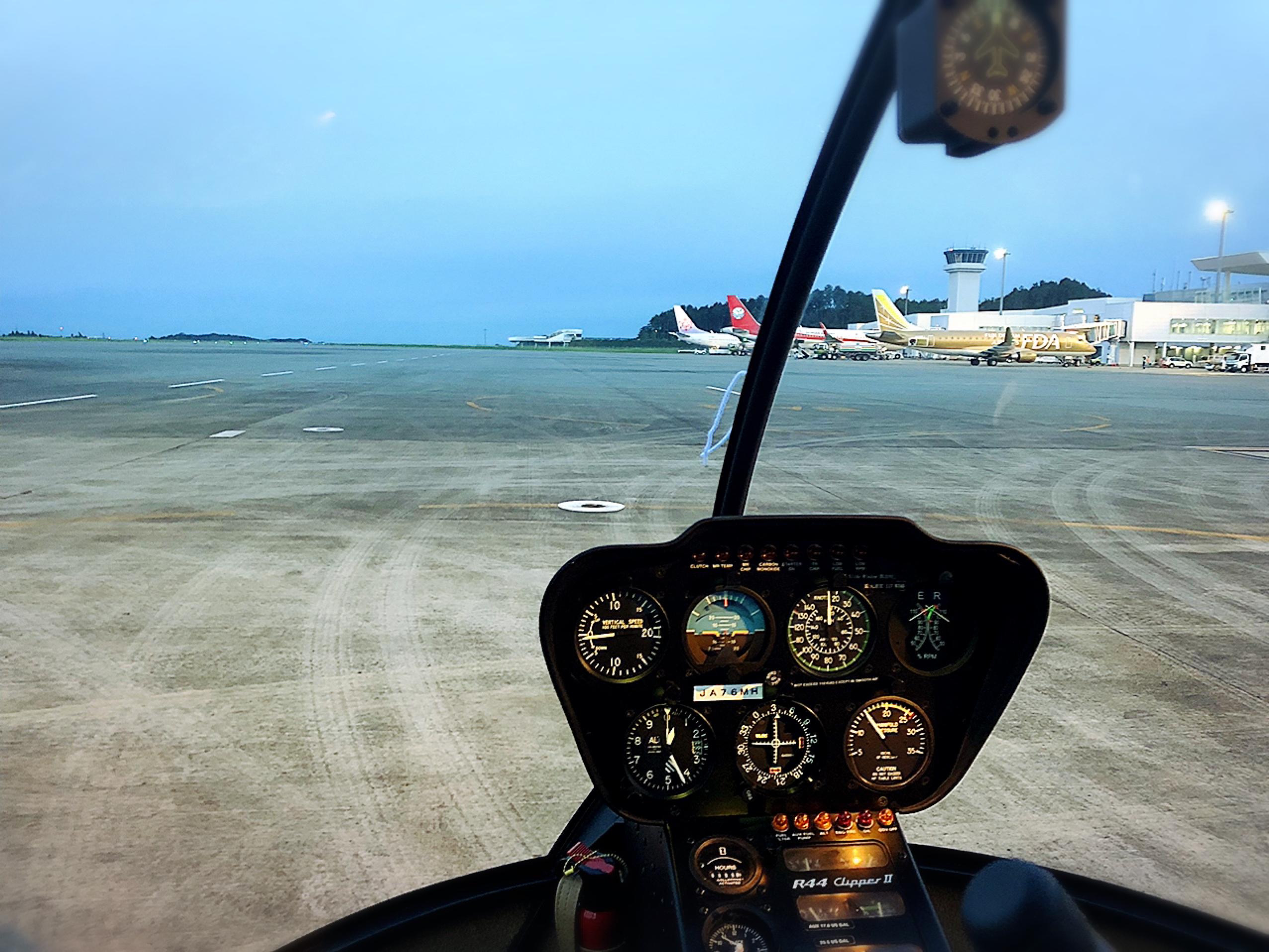 【静岡】NEW! 8月よりスタート◡̈✧。ヘリコプターでの遊覧飛行!上空散歩でTHEインスタ映え!_3