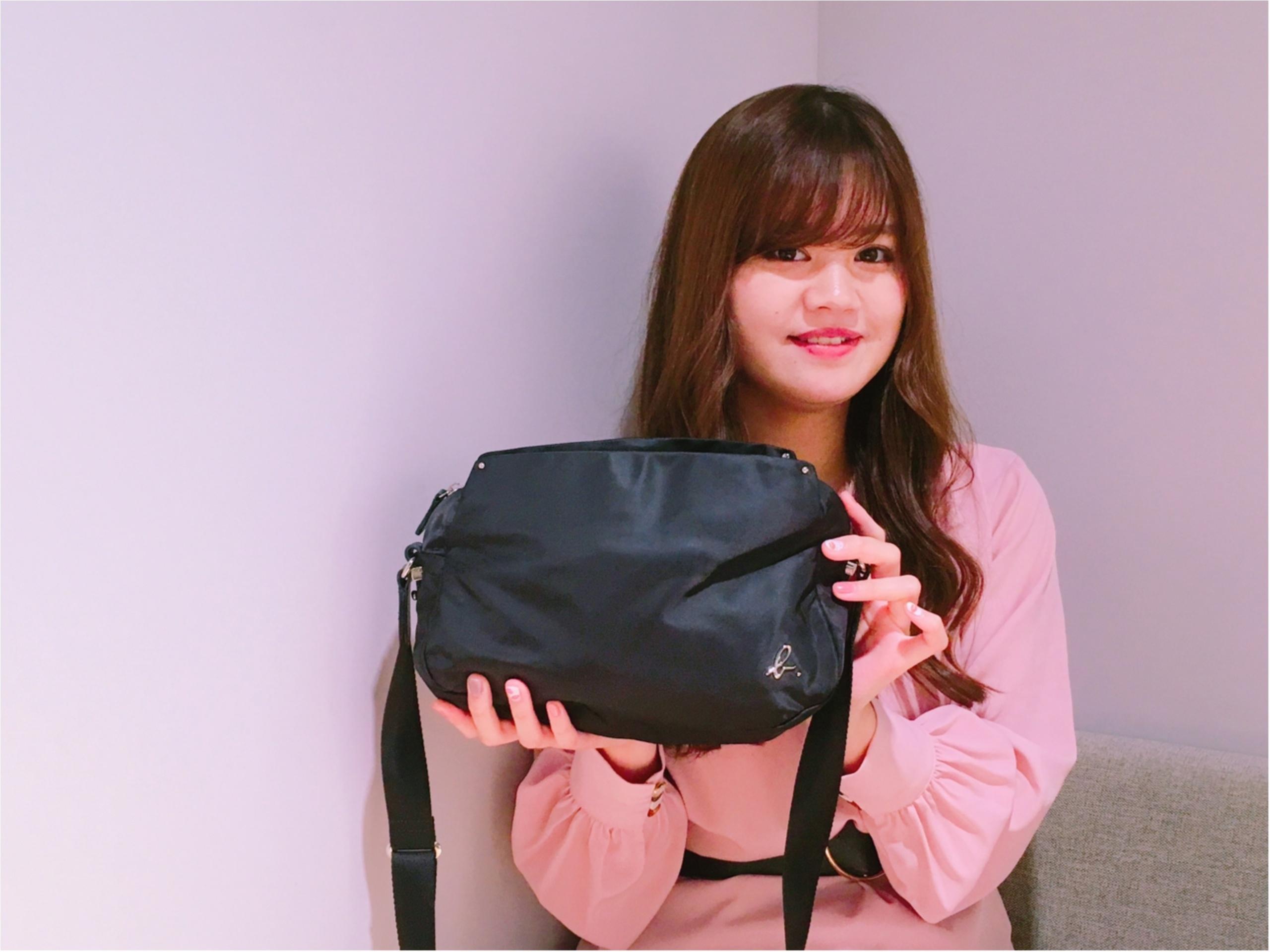 みんなどんなバッグ使ってるの? 憧れブランドもまとめて「愛用バッグ」まとめ♡♡_1_21