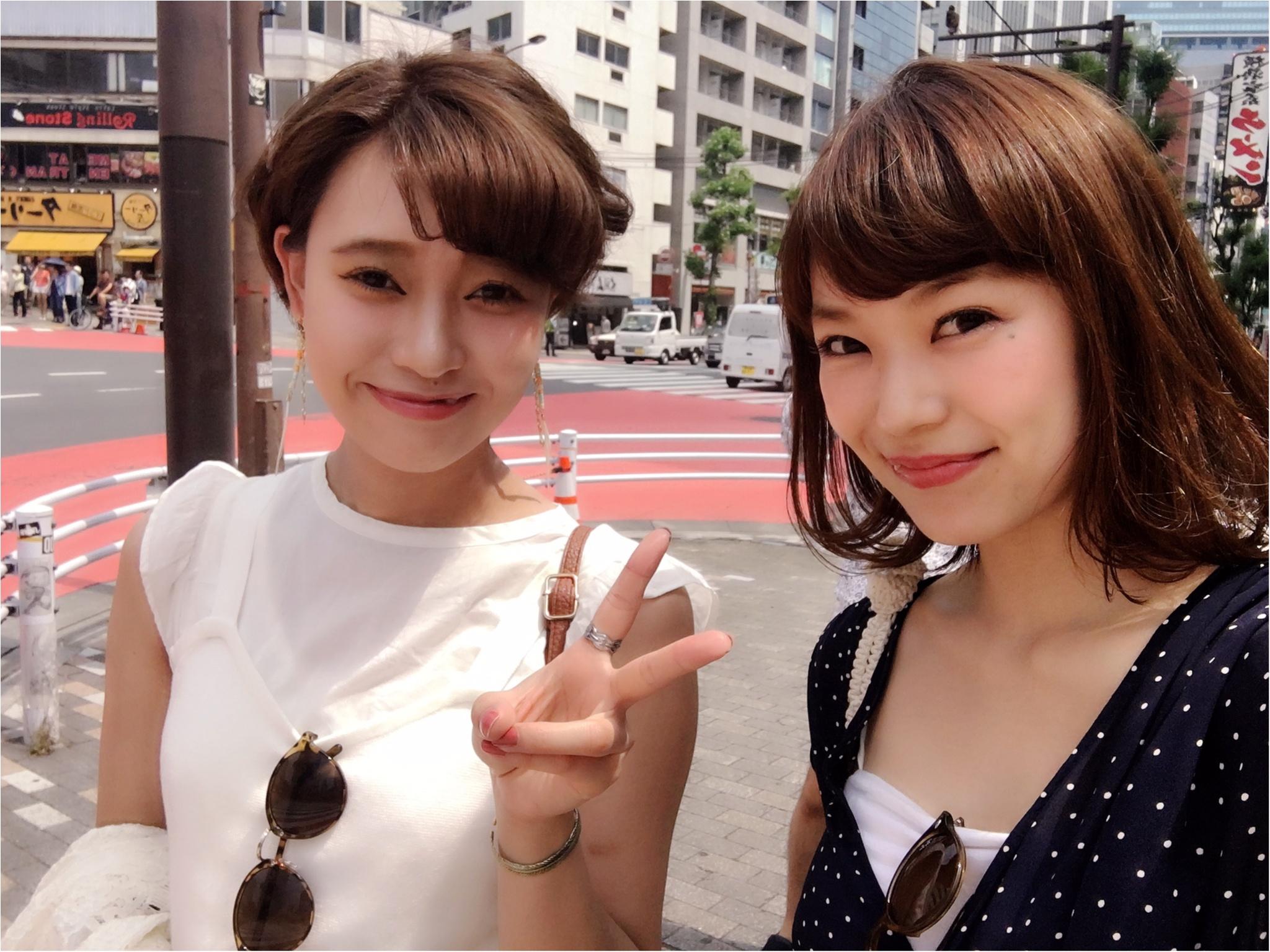★カフェ巡り-渋谷 原宿 表参道-_6