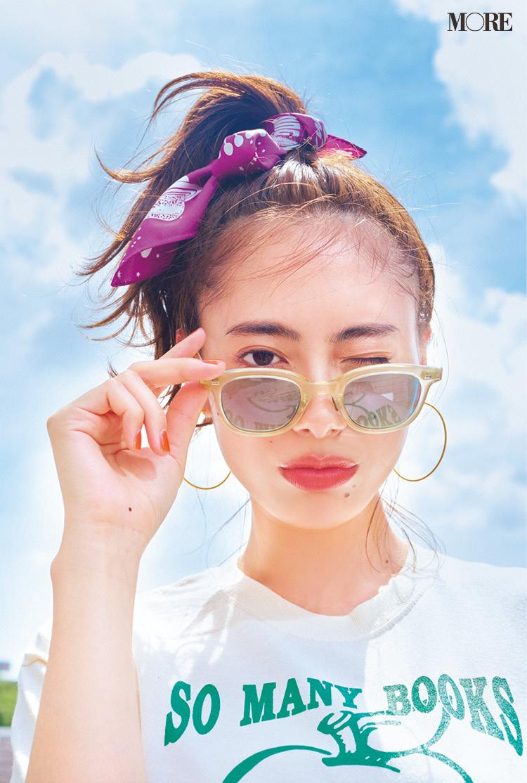 夏のリップ特集《2019年8・9月版》- 人気ブランドの新作や限定品も! 夏イベントにおすすめのカラーは?_4