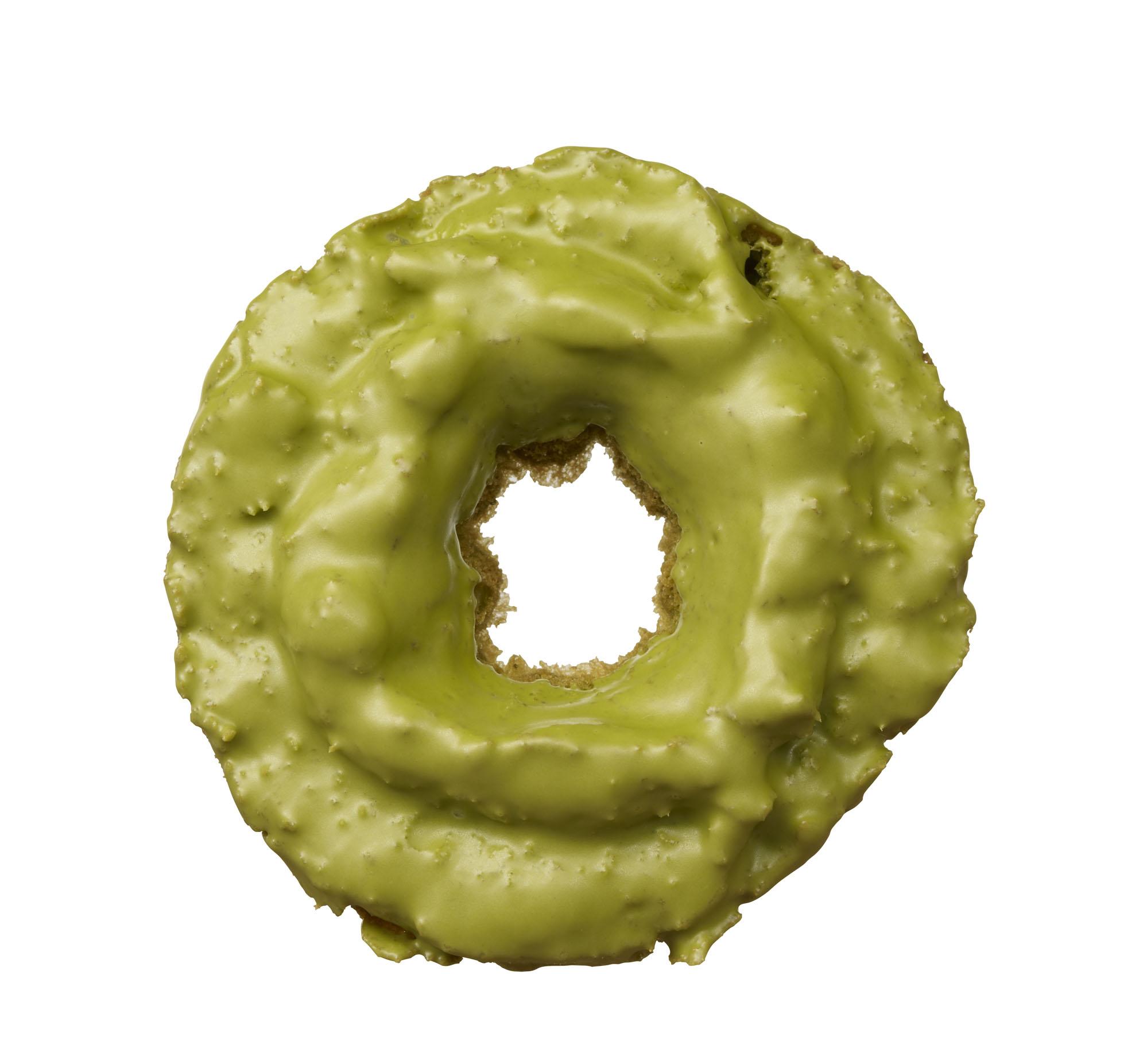 『クリスピー・クリーム・ドーナツ』の新作は、お茶×フルーツ&ナッツが新鮮な「和茶ドーナツ」♡ _2