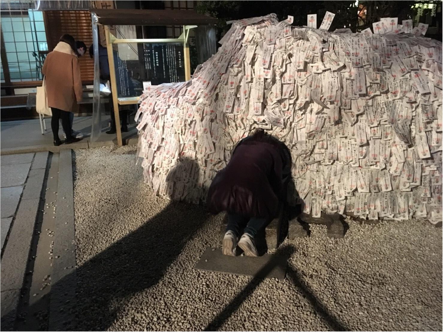 京都【開運TRIP】悪縁を切り、良縁を結ぶ祈願所_8