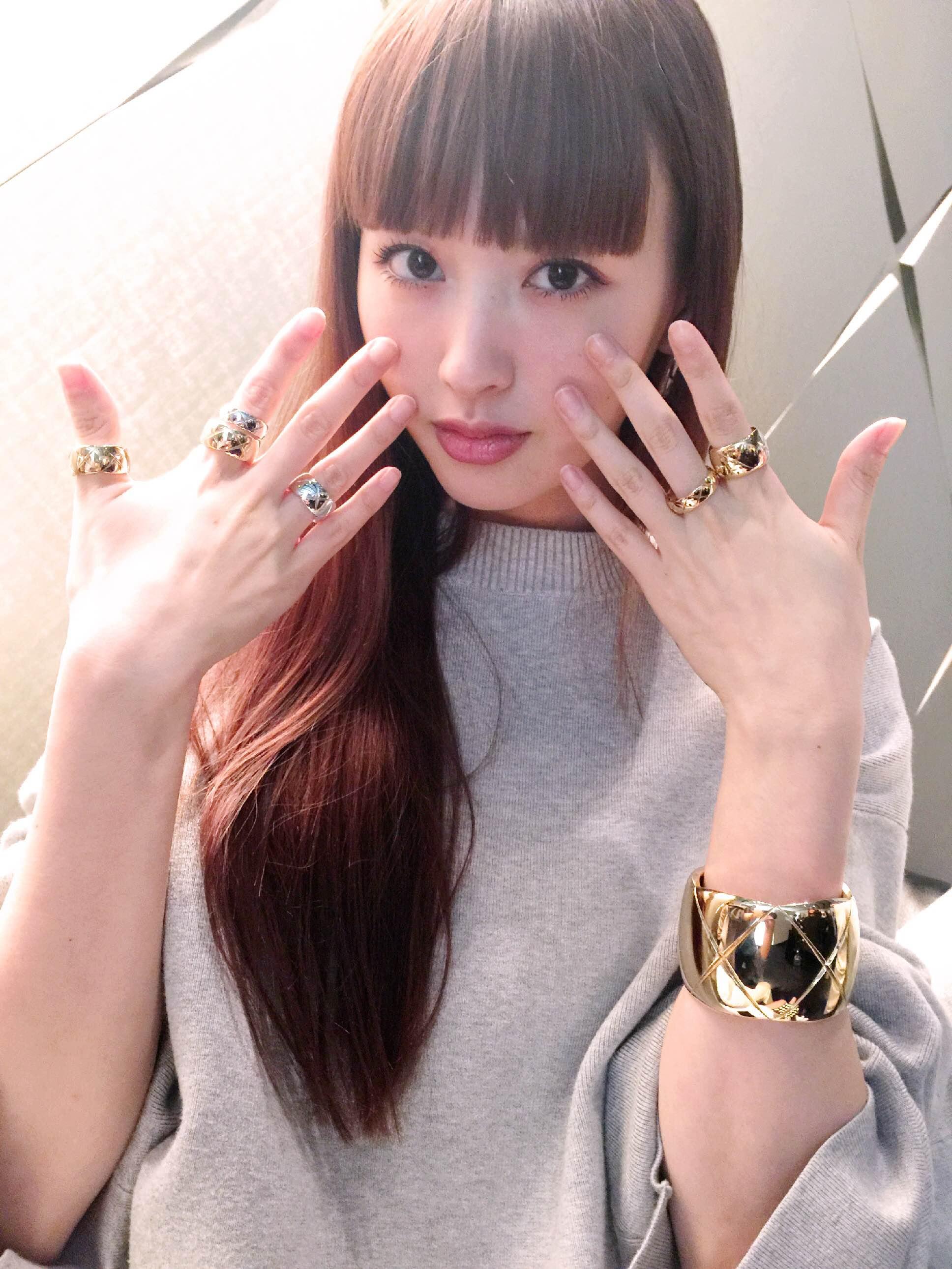 【発表会レポ】シャネルの新作ジュエリー「COCO CRUSH」が4/17いよいよ発売!_2