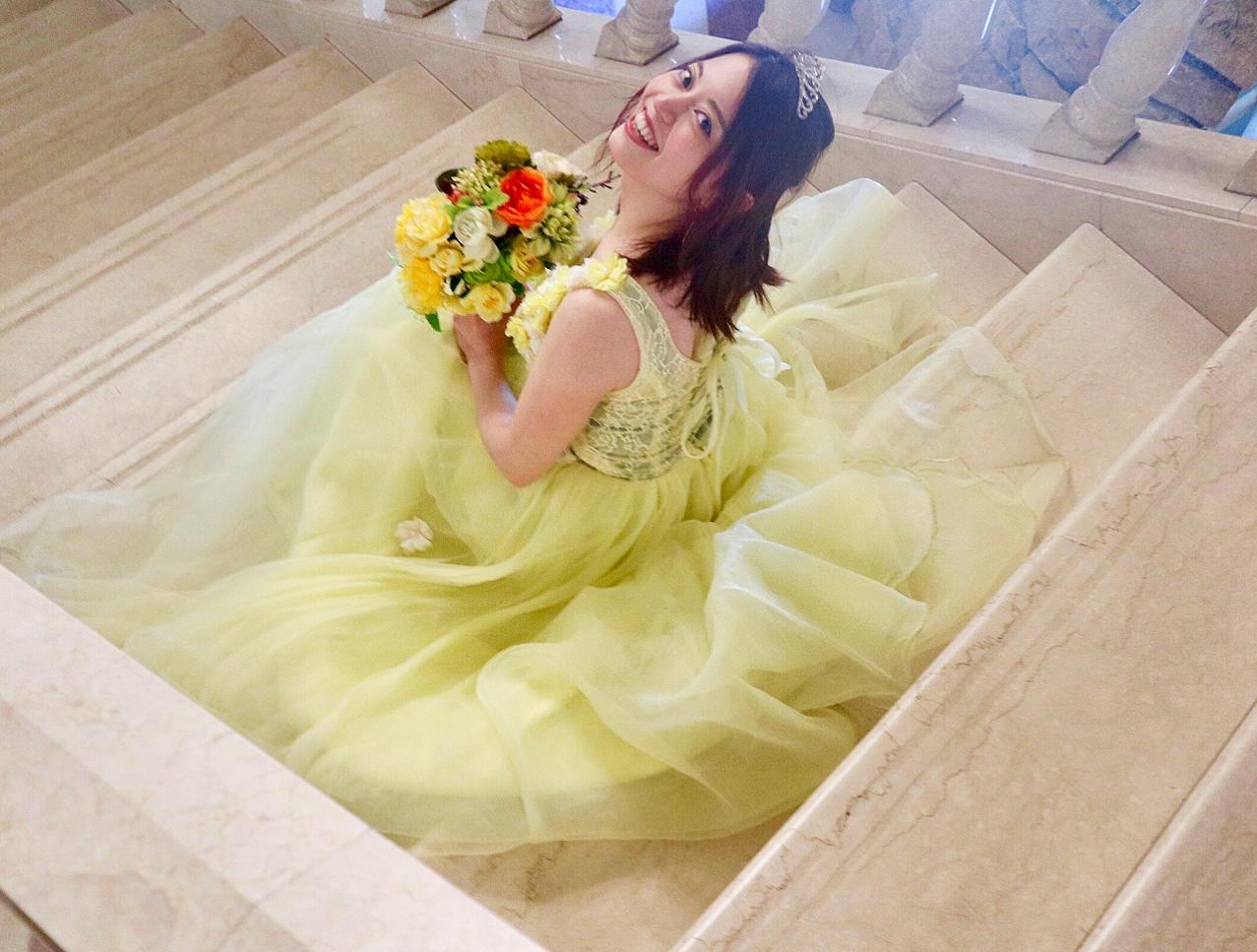 「翔んで埼玉」のロケ地《ロックハート城》でプリンセス体験♡_6