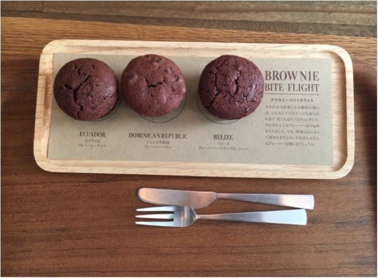 """【スイーツ】""""DANDELION""""でチョコレートの食べ比べ!サードウェーブチョコレートは蔵前で!_4"""