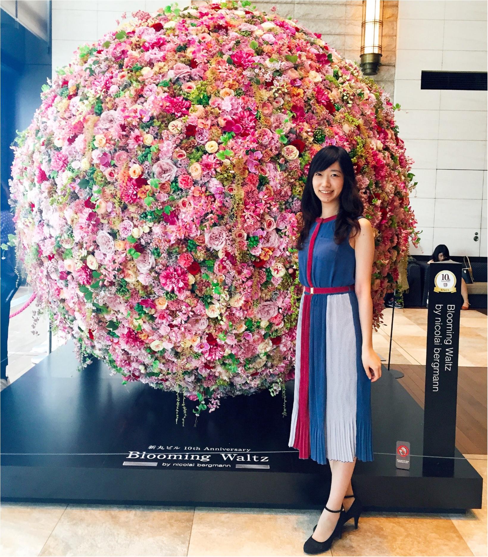 【自己紹介】モアハピ部10期スタート!改めましてsamenyanです♡東京OLのリアルな日常を発信中♩_3