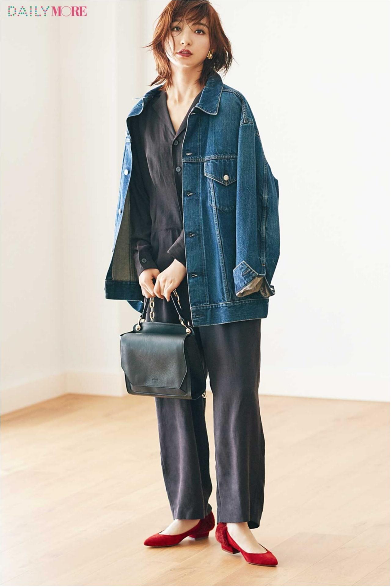 『ZARA』のベストバイ、リバーシブルスカート、4cmヒール靴が秋ファッションに欠かせない♡ 今週のファッション人気ランキングトップ5!_1_1