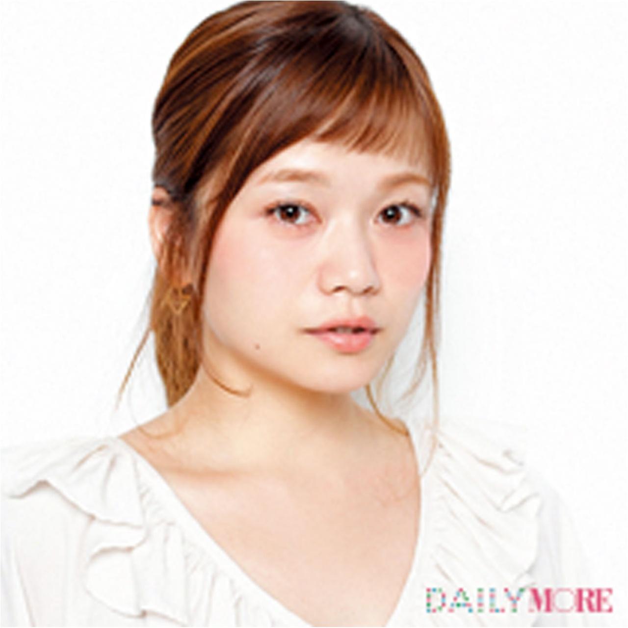 高山直子ちゃんのおしゃれヘアアレンジの秘訣は「mielのハーブバター」にあり!!! 【教えて! モアビューティズの1UP美容♡】_1
