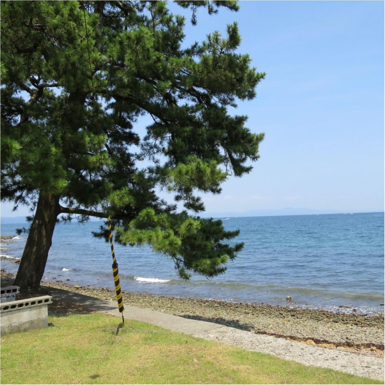 まるでラピュタの世界♡ 和歌山にある《友ヶ島》へGo♡_5