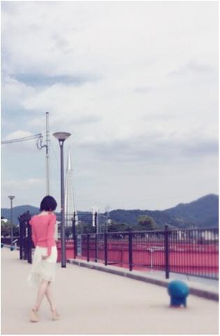 【ACTUS広島】海を見ながらランチができるSOHOLM CAFE❤️_7