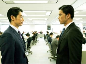 長瀬智也、ディーン・フジオカ、高橋一生が共演! 熱すぎる男たちの映画『空飛ぶタイヤ』