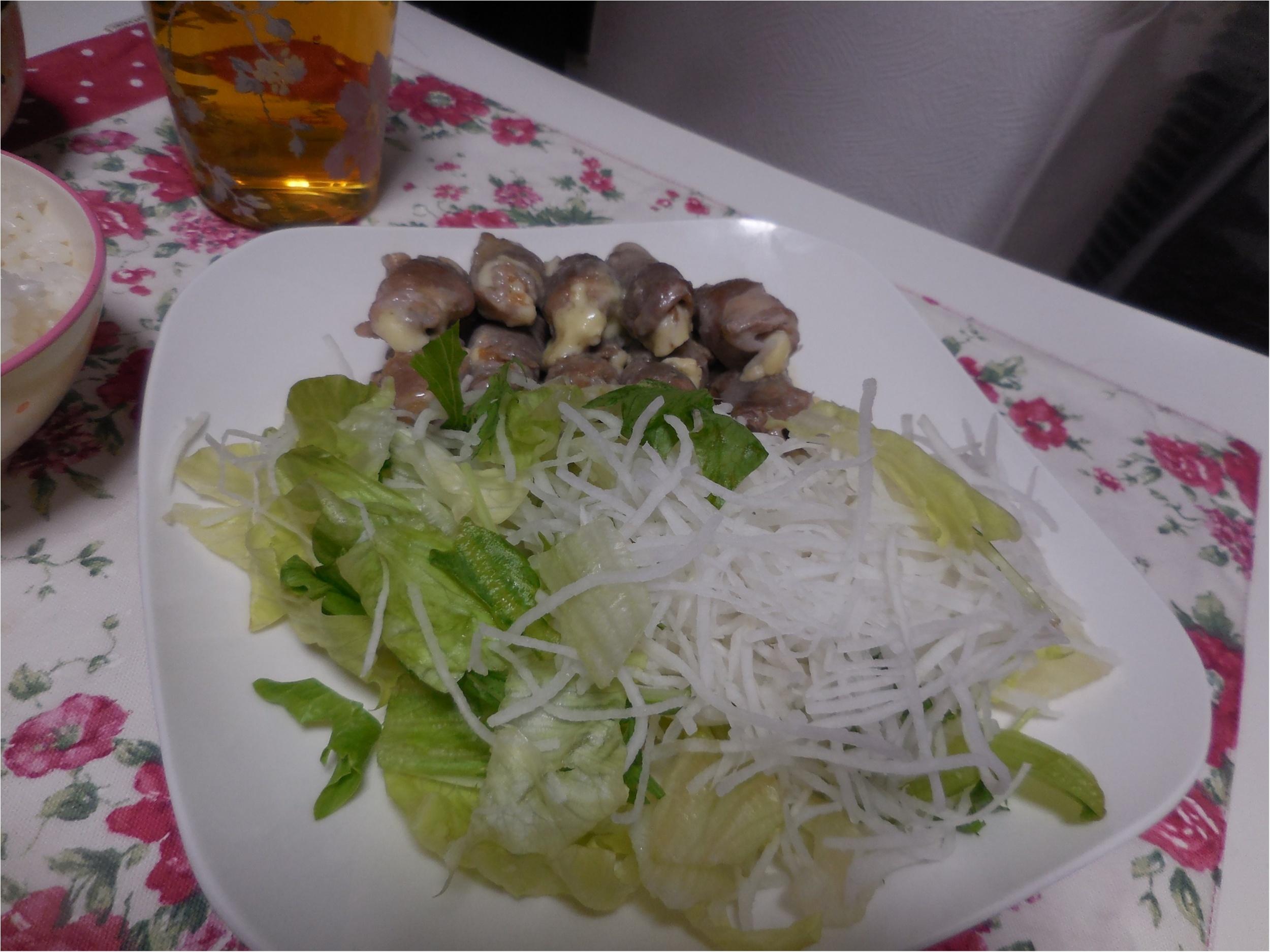 【おうちで作るごはんがやっぱりおいしい!】豚肉の大葉・チーズ・梅肉巻き_3