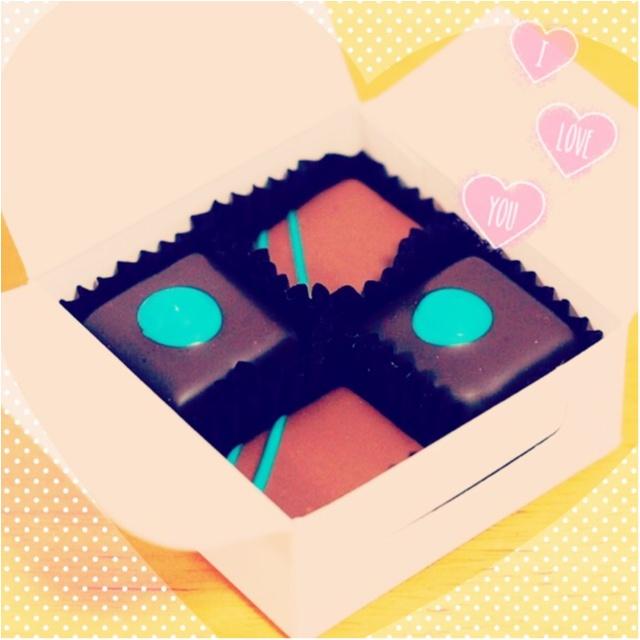 銀座三越の「Sweets Collection 2017」に行ってきた☻必見!選ぶポイント付き、購入したチョコたちを全部見せ♡♡_8