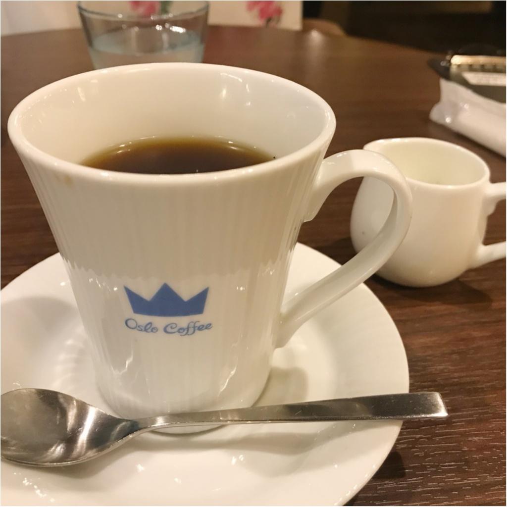 【Oslo Coffeeの魅力】に迫る!都内中心に店舗拡大中!こだわりのコーヒーが最強説!_1