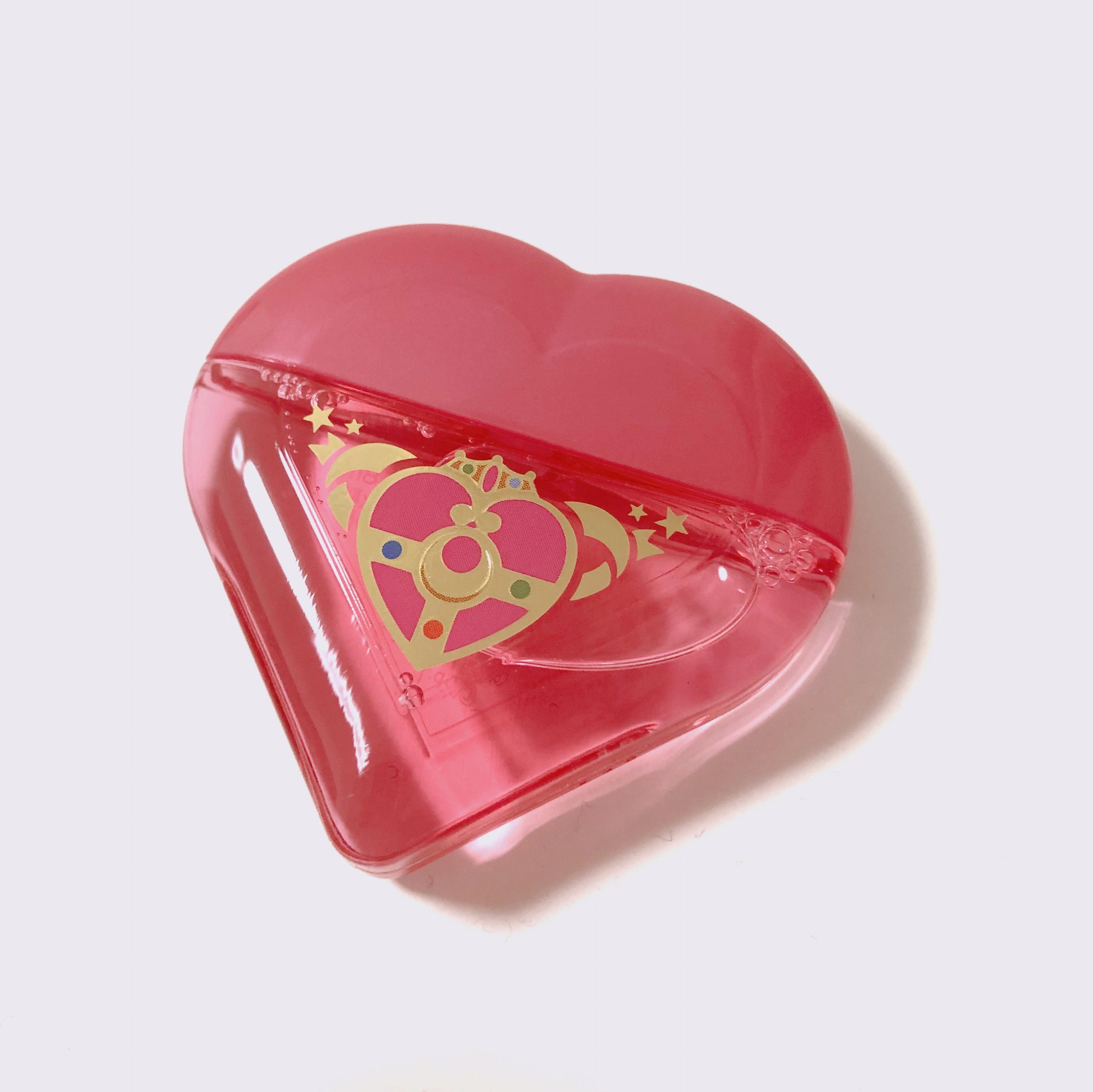 かわいすぎる♡ 「ロートリセ」と「セーラームーン」の乙女なコラボ目薬に胸きゅん♡♡_2